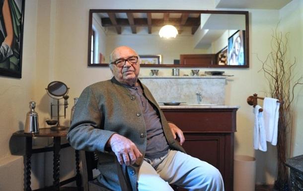 Во Франции умер парикмахер, который ввел в моду мелирование
