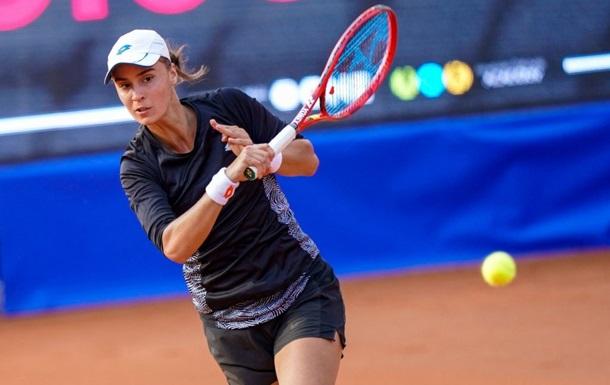 Калинина проиграла на старте турнира в Бендиго