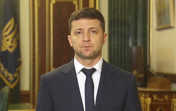 Зеленський прокоментував аварію літака МАУ
