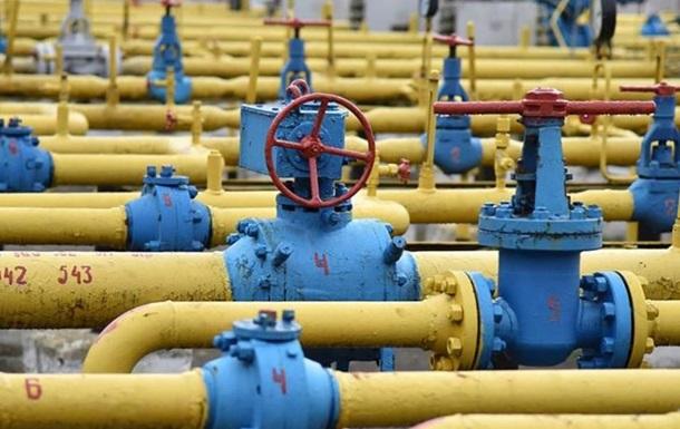 «Десятка» событий в газовой отрасли Украины - 2019 год
