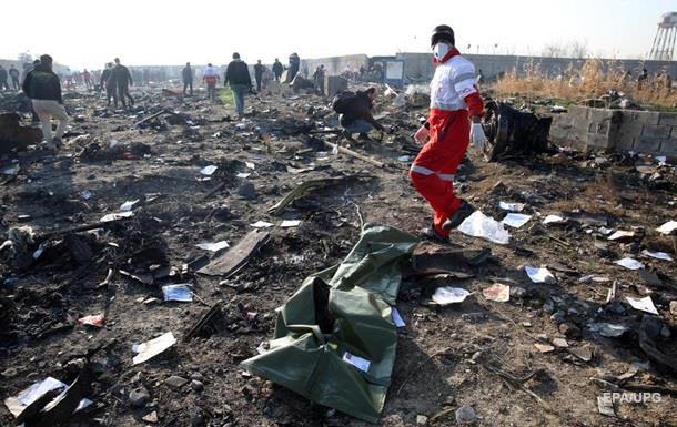Крушение самолета МАУ: найден первый черный ящик