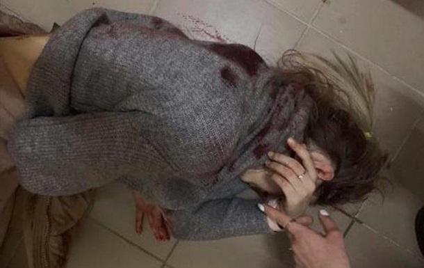 Киянку 17 разів ударили ножем після спроби зґвалтувати