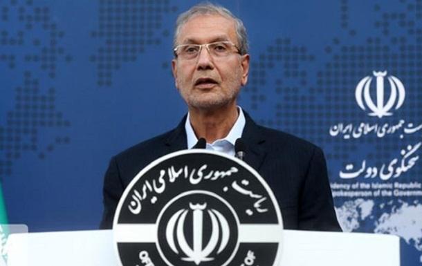 Іран попередив про нові удари по США