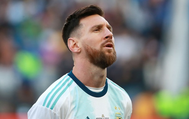 Экс-игрок Барселоны: Фанаты ждут, что Месси выиграет что-то с Аргентиной