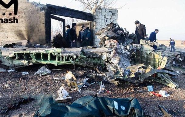 На нескольких растяжках: как крушение самолета МАУ отразится на Украине