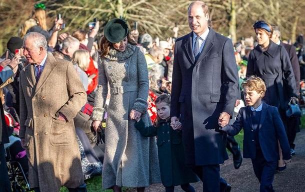 Принц Гарри и Меган Маркл проигнорировали день рождения Кейт Миддлтон