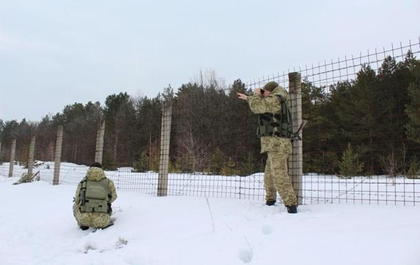 В зоне ЧАЭС за год задержали почти 200 сталкеров