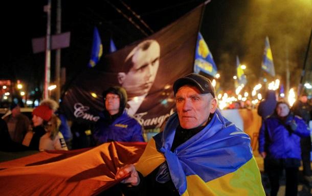 Марш Бандеры: МИД Украины вызвал посла Польши