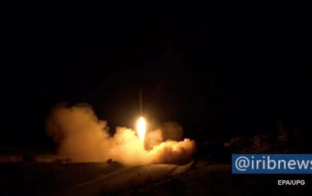 Война началась. Иран атаковал военные базы США