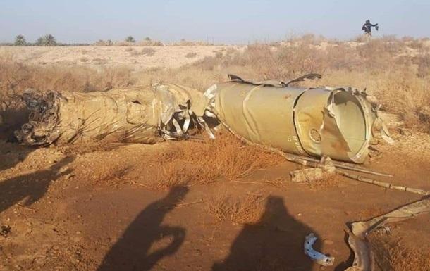 СМИ узнали, почему США не сбивали иранские ракеты в Ираке