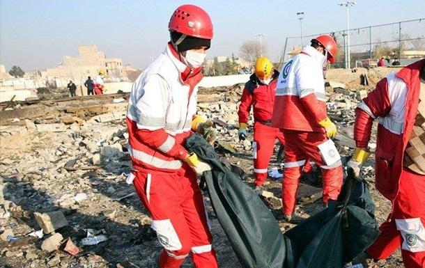 Александр Ягодка. Кто будет наказан за авиакатастрофу в Иране?