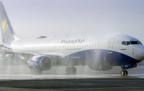 В Ізраїлі загорівся двигун пасажирського літака