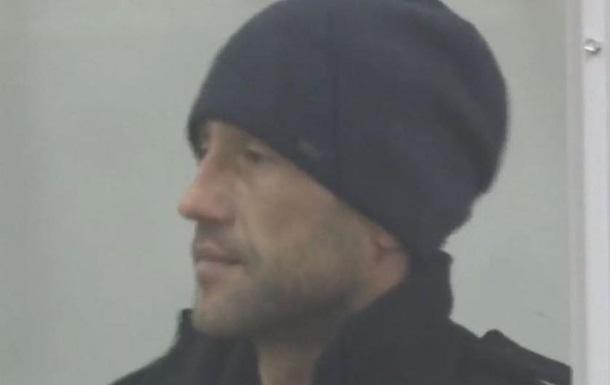 Суд арестовал подозреваемых в двойном убийстве в Киеве