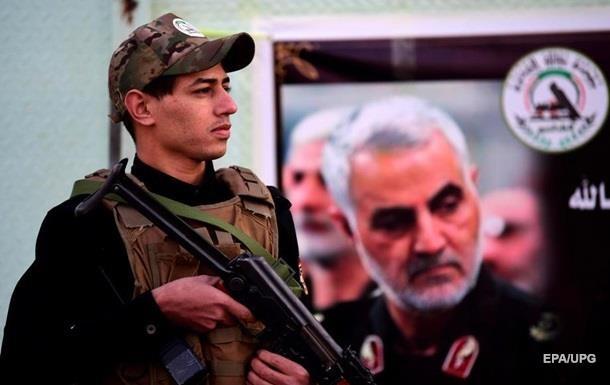 Месть за убийство Сулеймани состоялась – Иран