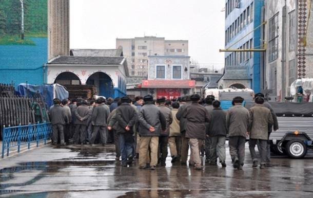 В колонии Харькова пресекли попытку бунта