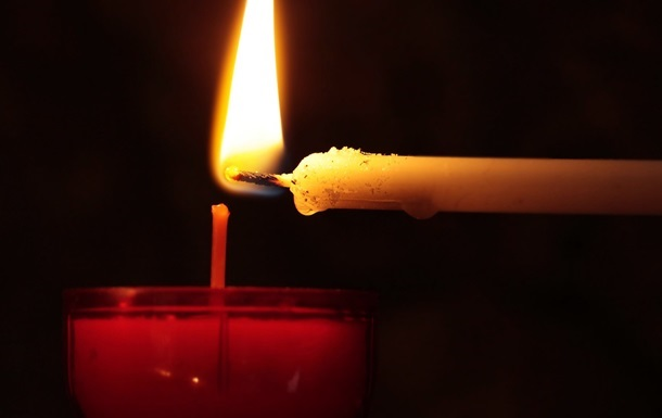 В Украине 9 января объявлено днем траура