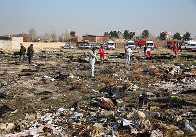 Авиакатастрофа в Тегеране. Украина в сомнениях