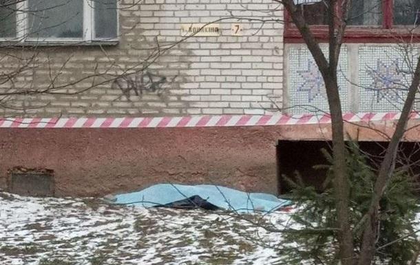 Падение двух сестер из окна в Луцке: названа причина