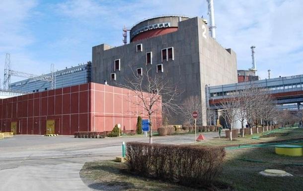 Запорожская АЭС подключила второй энергоблок после сбоя