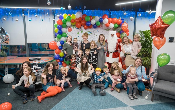 Bosch Украина презентовала функциональные игрушки для детей