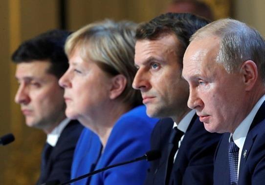 «Нормандский саммит» – самое важное событие 2019 года