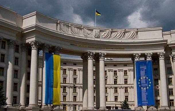 Украина рассмотрит альтернативу  Минску , если выборы в ОРДЛО не состоятся