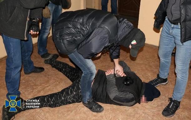 В Харькове пытались подорвать бывшего разведчика ВСУ