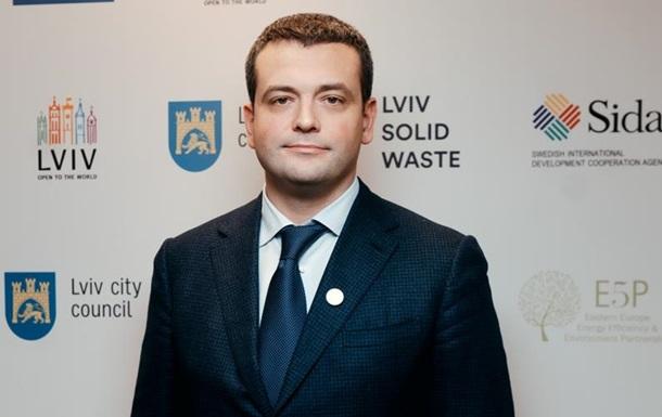 В Укроборонпромі призначили головного з експорту зброї