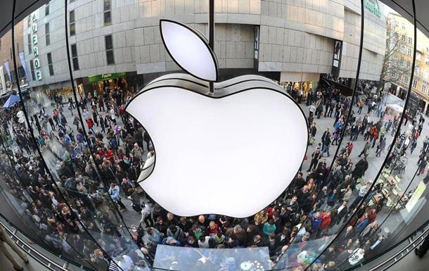 Apple сканує фотографії користувачів iPhone