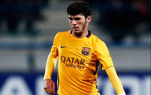 Гравець Барселони: Я б не відмовився грати за Реал