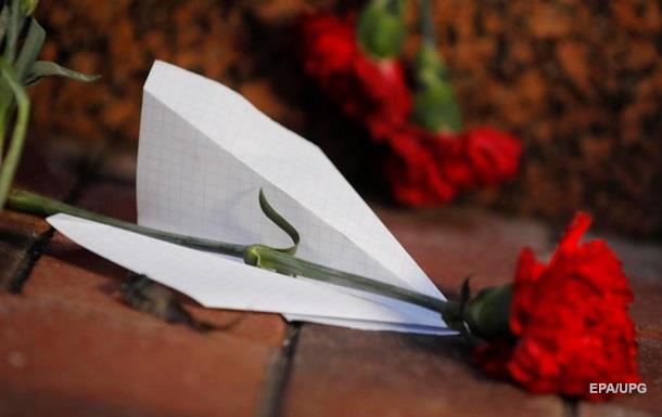 Аварія літака: Зеленський поговорив з Рухані