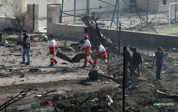 В четвертый раз. Как падали украинские самолеты