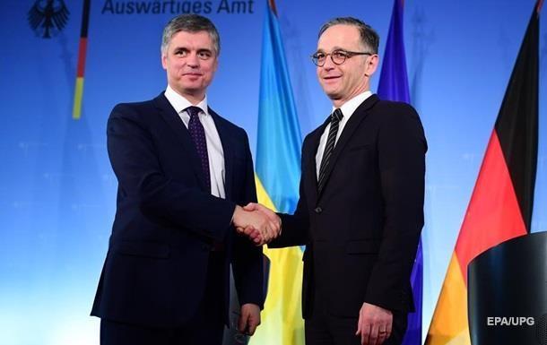 Катастрофа в Ірані: Київ і Берлін домовилися про взаємодію