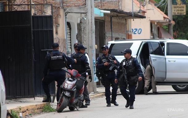 В Мексике нашли застреленным пропавшего журналиста