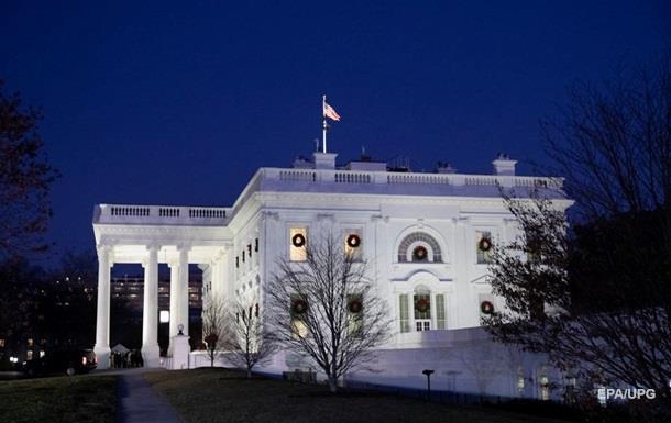 Белый дом назвал  нелепой  резолюцию по Ирану