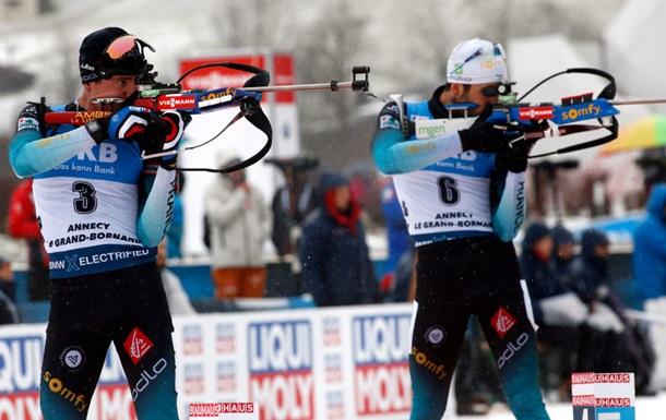 Сегодня в Оберхофе состоится мужской спринт