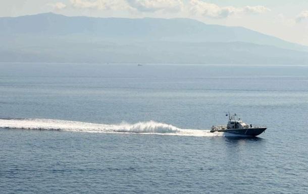 У берегов Турции столкнулись два судна: трое людей пропали