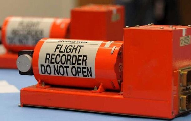 Що може розповісти  чорна скринька  з борту літака - DW