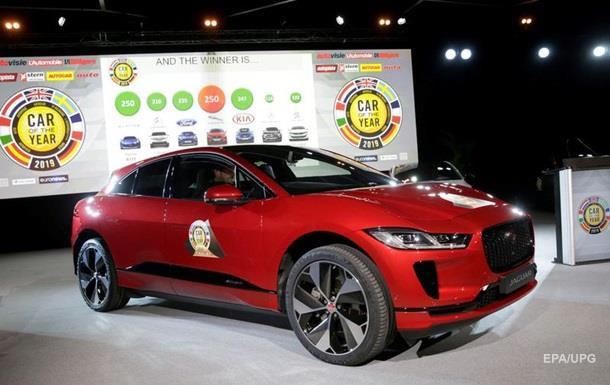 В Украине спрос на электромобили вырос за год на треть