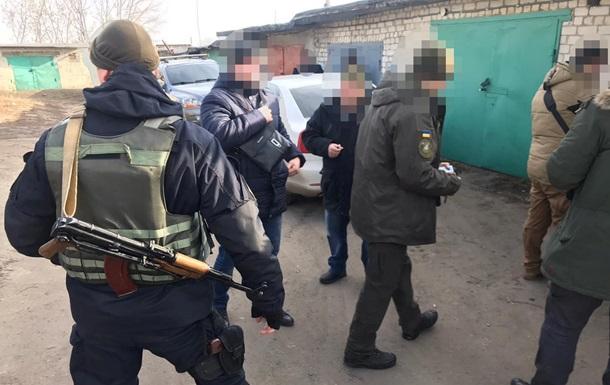 В Павлограде двух военных задержали за сбыт наркотиков