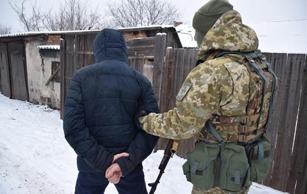 Задержан сепаратист, охранявший сбитый боинг на Донбассе