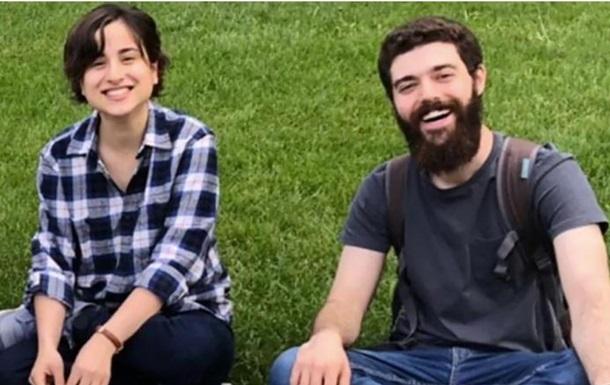 В авиакатастрофе под Тегераном погибла пара молодоженов