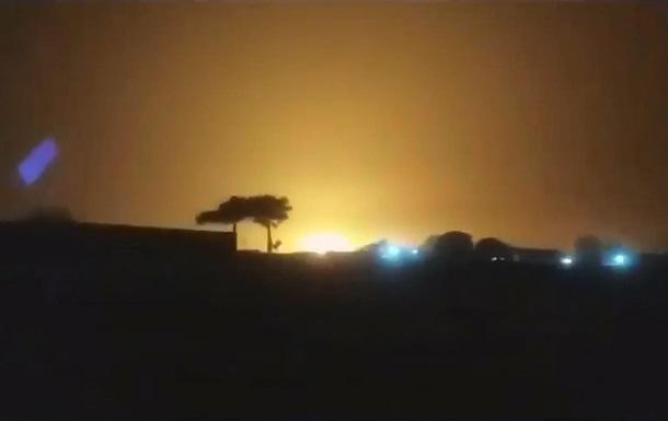 Крушение самолета: появилось новое видео