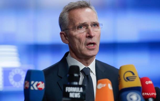 НАТО підтримало версію влучення ракети в лайнер