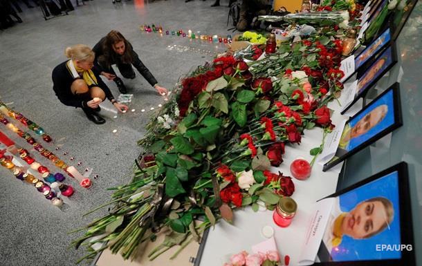 Канада и Украина заявили о спекуляциях по самолету