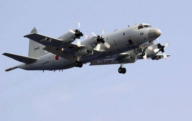 Військові літаки Японії вирушили патрулювати Ормузьку протоку