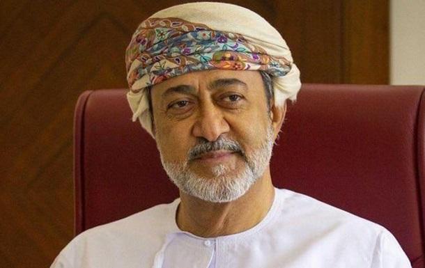 Обрано нового султана Оману