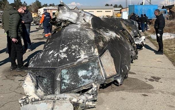 Сбитый самолет МАУ не отклонялся от курса
