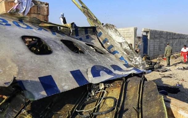 Сбитый Боинг: признание Ирана сняло напряжение