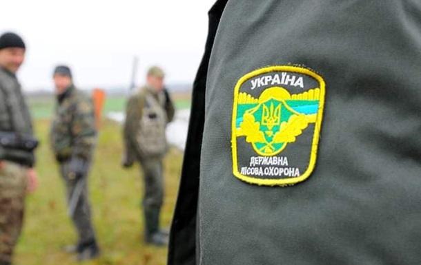 На Херсонщине  черные лесорубы  напали на лесников, есть жертвы